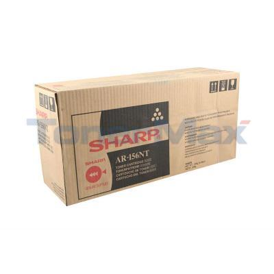 SHARP AR-151/F152 TONER CTG BLACK